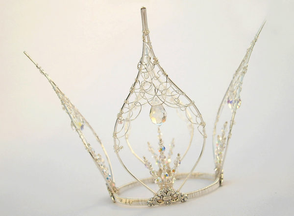 Lilique Crown